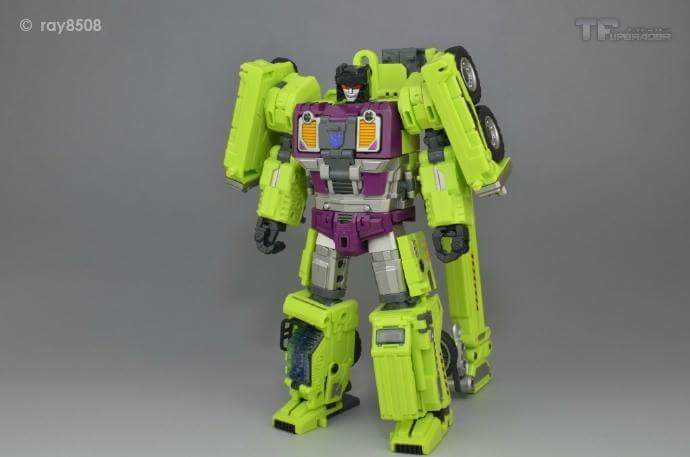 [Generation Toy] Produit Tiers - Jouet GT-01 Gravity Builder - aka Devastator/Dévastateur - Page 4 2LRvMvmP