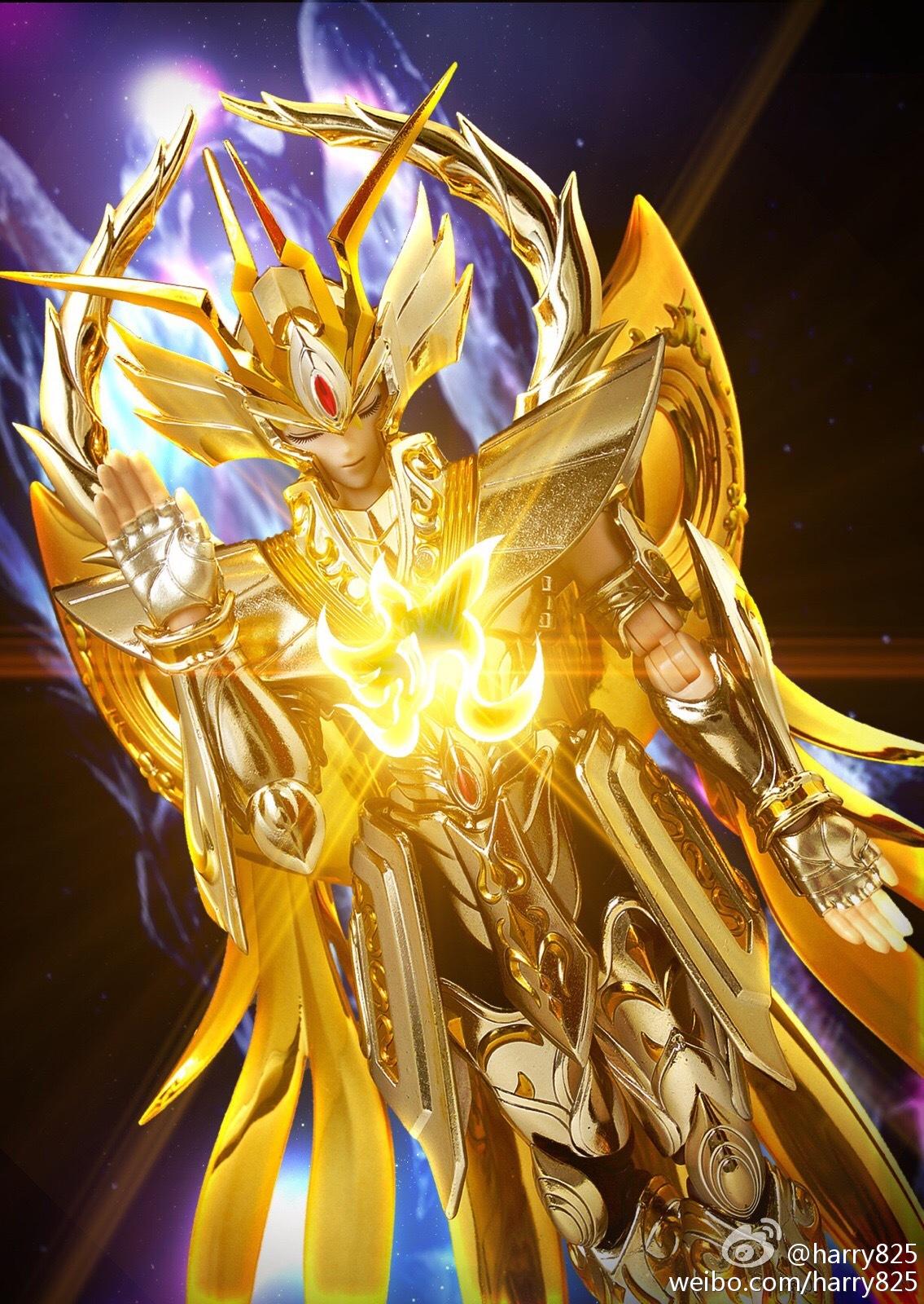 [Comentários]Saint Cloth Myth EX - Soul of Gold Shaka de Virgem - Página 5 3F8H6cXV