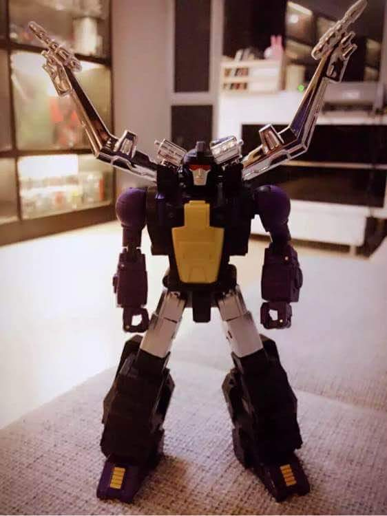 [Fanstoys] Produit Tiers - Jouet FT-12 Grenadier / FT-13 Mercenary / FT-14 Forager - aka Insecticons - Page 2 3lqDd7Fe