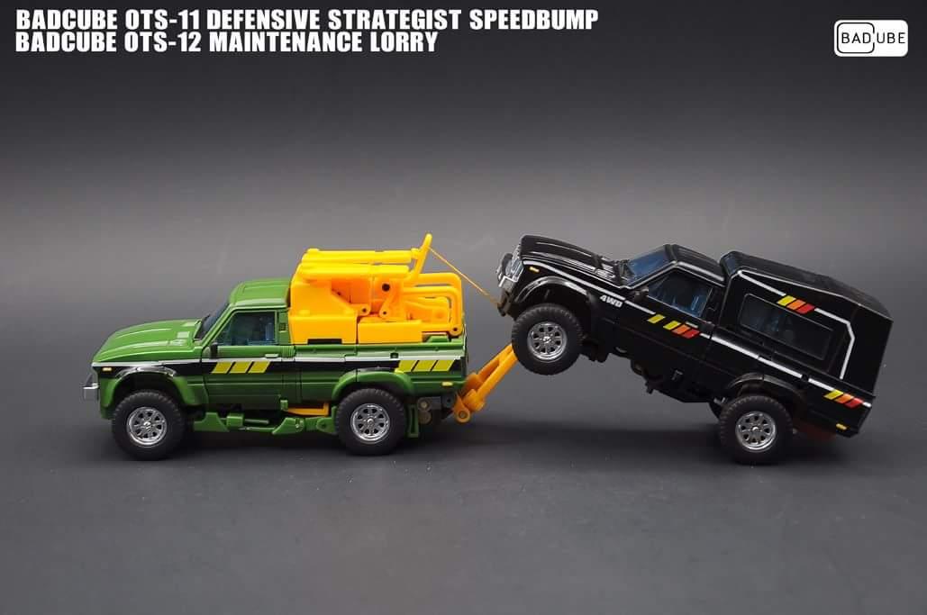 [BadCube] Produit Tiers - Jouet OTS-11 Speedbump - aka Trailbreaker/Glouton 4FjBUZg9