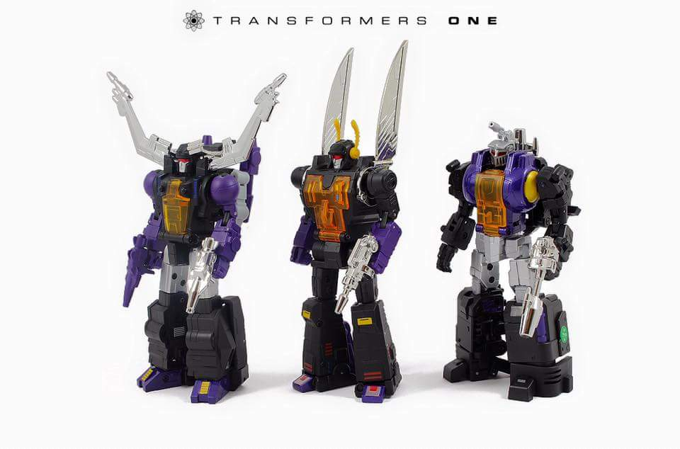 [Fanstoys] Produit Tiers - Jouet FT-12 Grenadier / FT-13 Mercenary / FT-14 Forager - aka Insecticons - Page 3 4Z3FZD3i