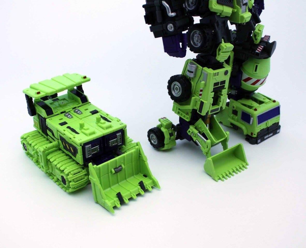 [Toyworld] Produit Tiers - Jouet TW-C Constructor aka Devastator/Dévastateur (Version vert G1 et jaune G2) - Page 3 4cCmuA2X