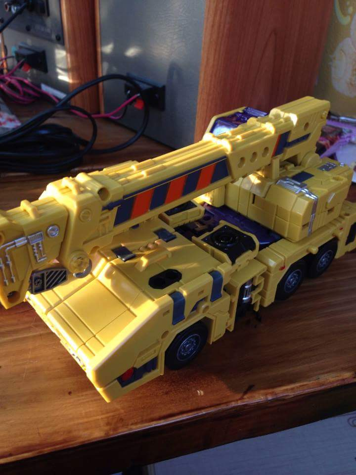 [Toyworld] Produit Tiers - Jouet TW-C Constructor aka Devastator/Dévastateur (Version vert G1 et jaune G2) - Page 8 5EZSwlsY