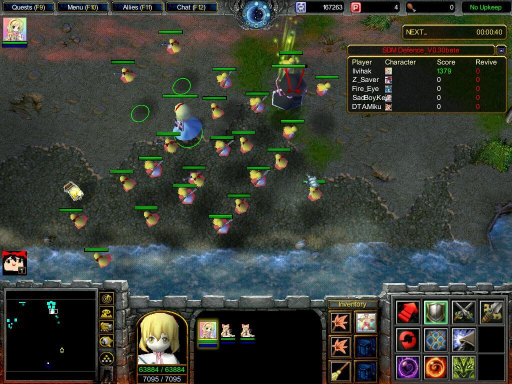 Touhou Custom Game (Warcraft III Frozen Throne) 5KWJdtQt