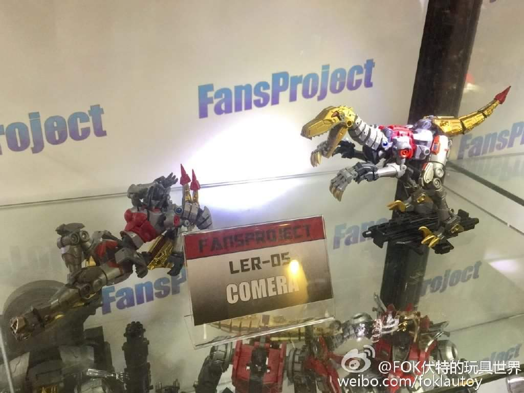 [FansProject] Produit Tiers - Jouets LER (Lost Exo Realm) - aka Dinobots - Page 3 5fuuLZhL
