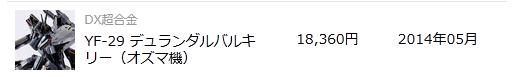 [Tamashii Nation]DX Chogokin - Macross Frontier, Macross 30 - Page 5 5rIeZPdA