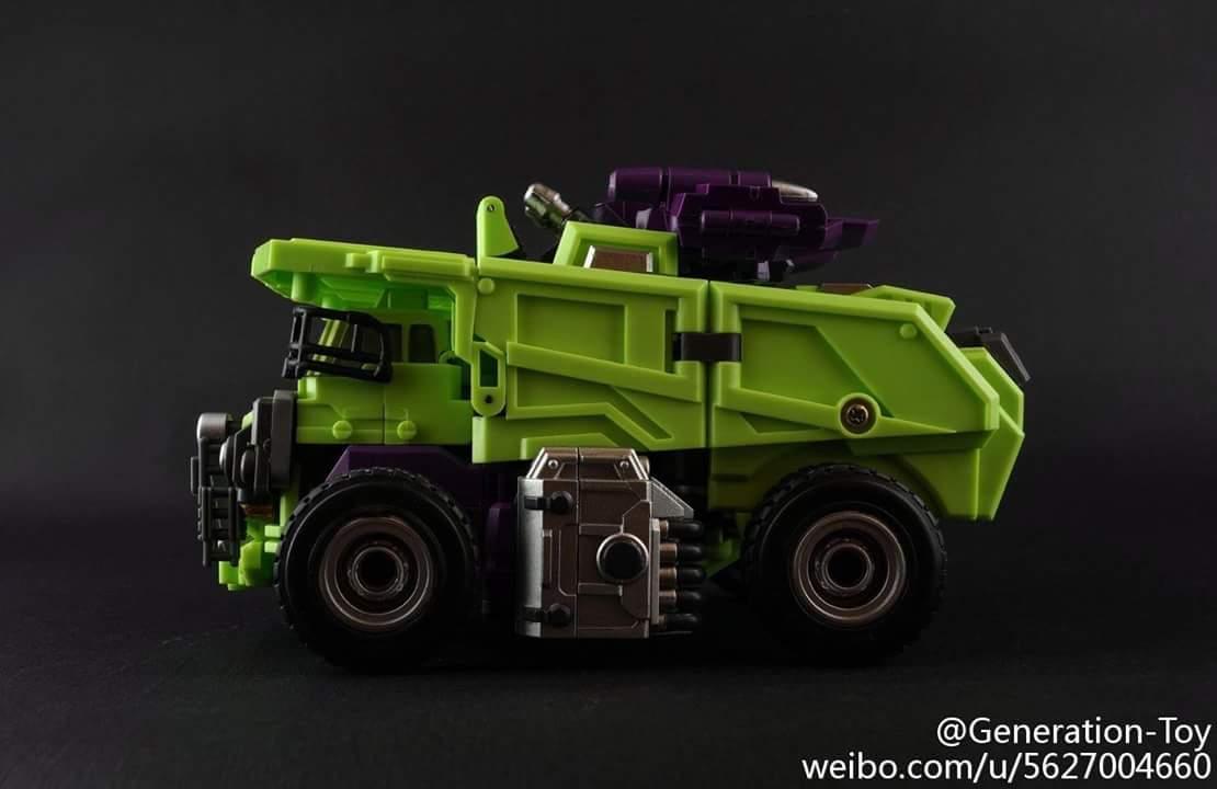 [Generation Toy] Produit Tiers - Jouet GT-01 Gravity Builder - aka Devastator/Dévastateur - Page 4 689Y2Q8J