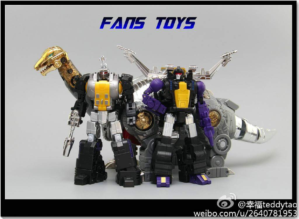 [Fanstoys] Produit Tiers - Jouet FT-12 Grenadier / FT-13 Mercenary / FT-14 Forager - aka Insecticons - Page 3 6XLPZq8b
