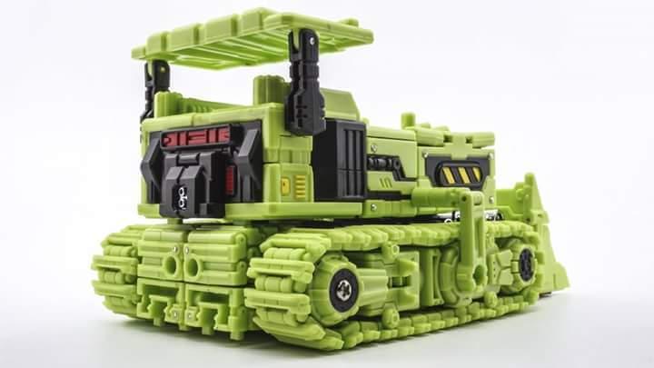 [Toyworld] Produit Tiers - Jouet TW-C Constructor aka Devastator/Dévastateur (Version vert G1 et jaune G2) - Page 2 7gwS48td