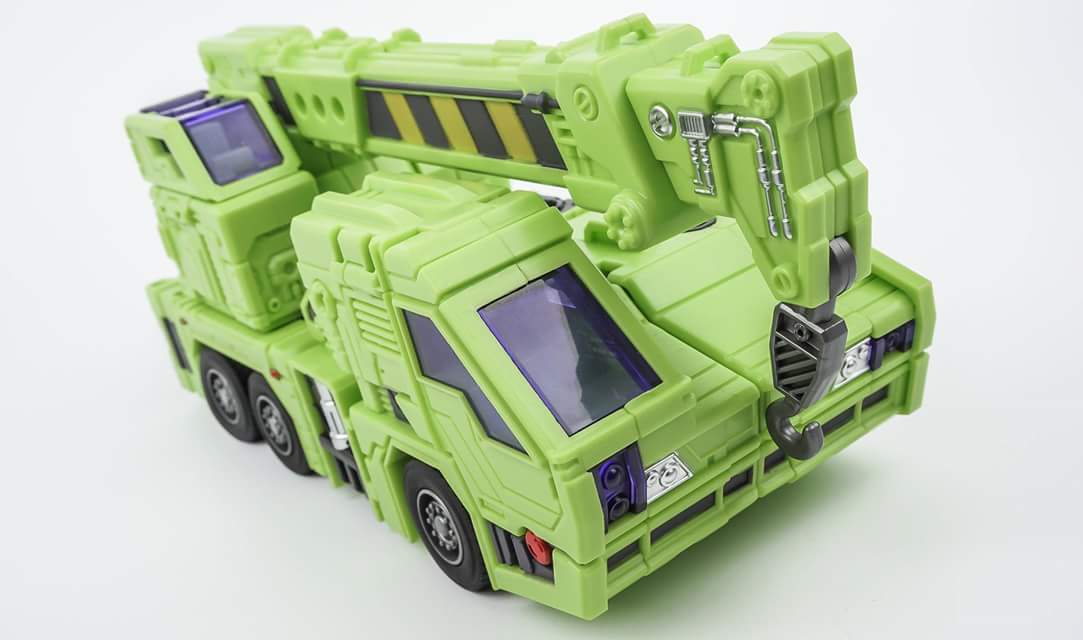 [Toyworld] Produit Tiers - Jouet TW-C Constructor aka Devastator/Dévastateur (Version vert G1 et jaune G2) - Page 6 8F0neAzf