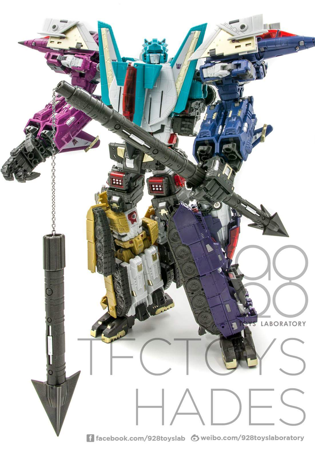 [TFC Toys] Produit Tiers - Jouet Hades - aka Liokaiser (Victory) - Page 4 8PSUOMKq