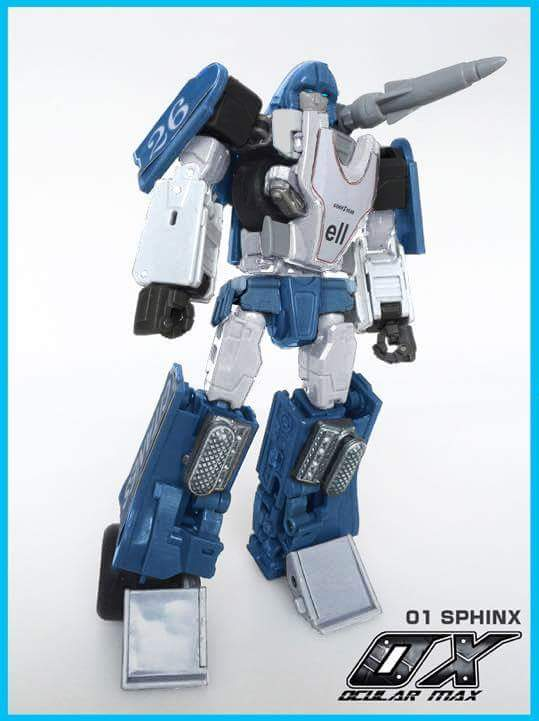 [Ocular Max] Produit Tiers - PS-01 Sphinx (aka Mirage G1) + PS-02 Liger (aka Mirage Diaclone) 8Scsl3Af