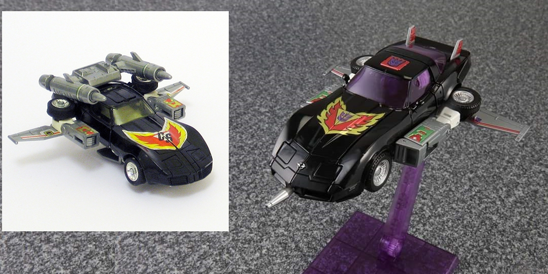 [Masterpiece] MP-25L LoudPedal (Noir) + MP-26 Road Rage (Rouge) ― aka Tracks/Le Sillage Diaclone - Page 2 8zLe67NS