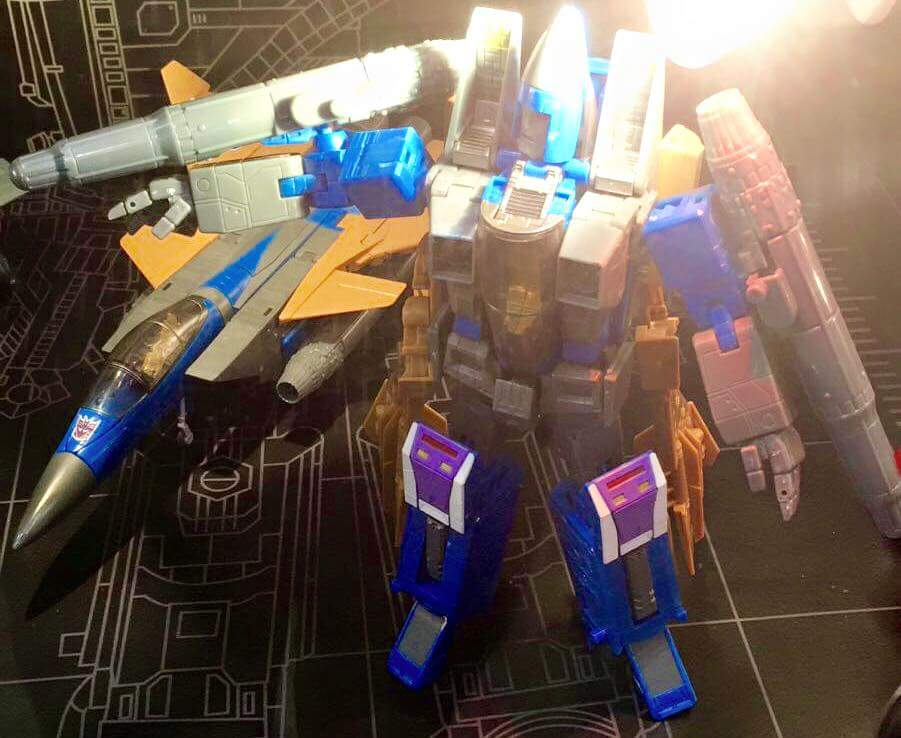 [Masterpiece] MP-11ND Dirge/Funébro 9XTiQFxr