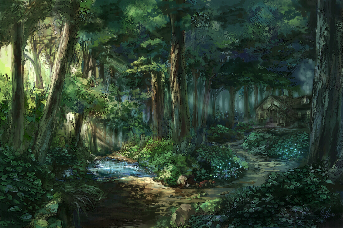 Touhou Scenery - Page 4 AJgCm3di