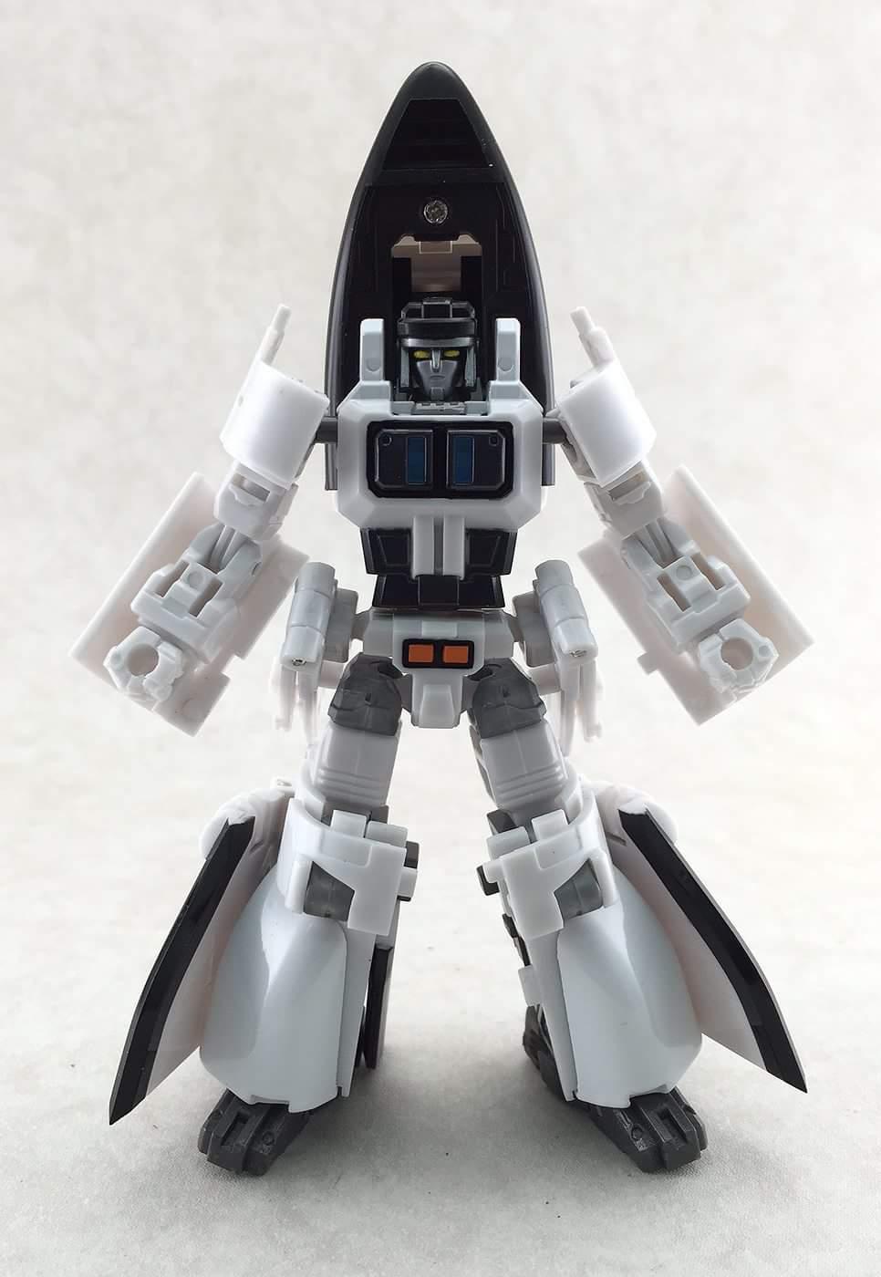 Gobots - Machine Robo ― Dessin Animé + Jouets  - Page 5 AUetoaik