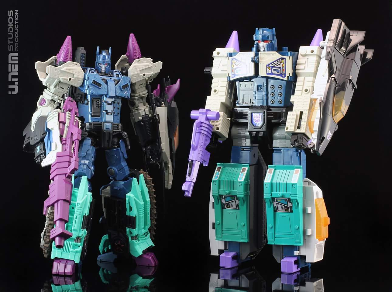 [Mastermind Creations] Produit Tiers - R-17 Carnifex - aka Overlord (TF Masterforce) - Page 2 ApNi9ysE