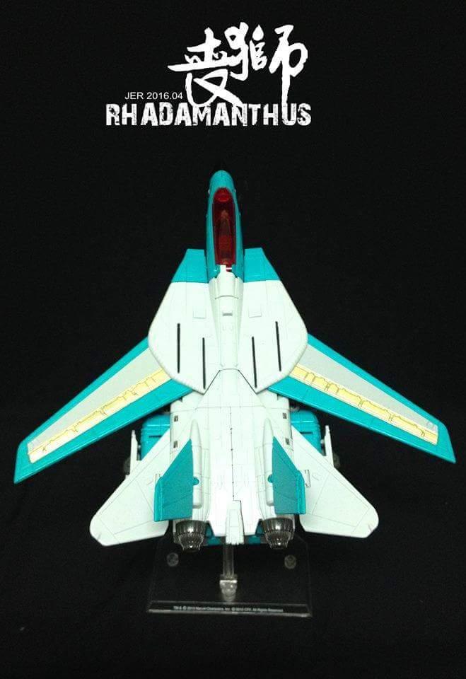 [TFC Toys] Produit Tiers - Jouet Hades - aka Liokaiser (Victory) - Page 3 B7rnWJDA
