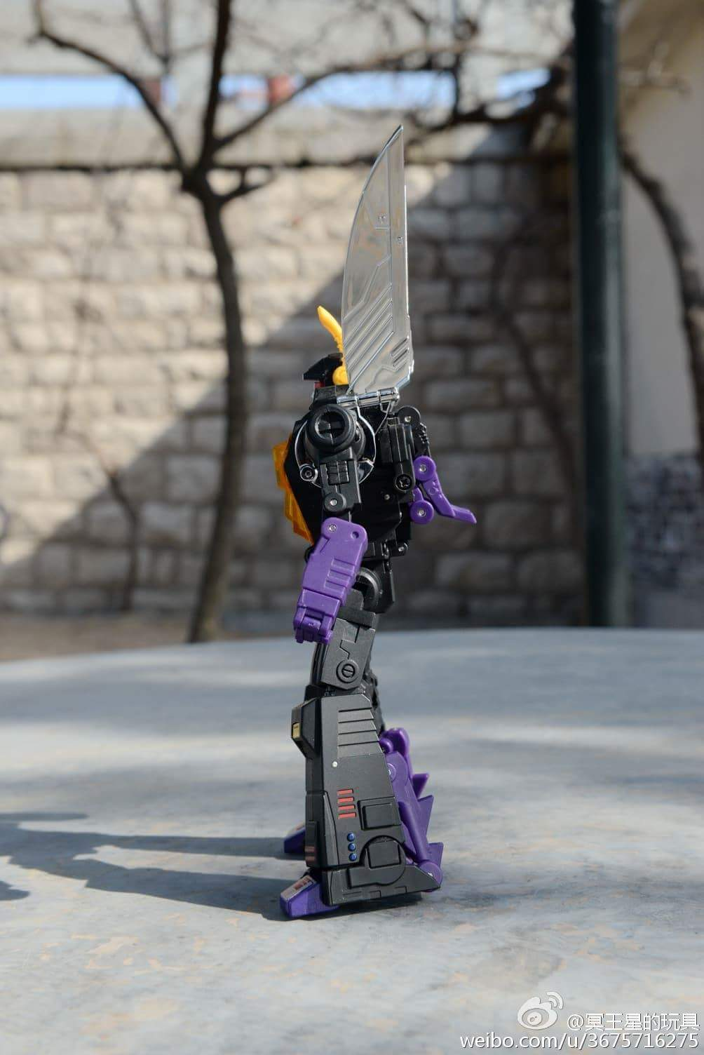 [Fanstoys] Produit Tiers - Jouet FT-12 Grenadier / FT-13 Mercenary / FT-14 Forager - aka Insecticons - Page 3 BMKQPOaG