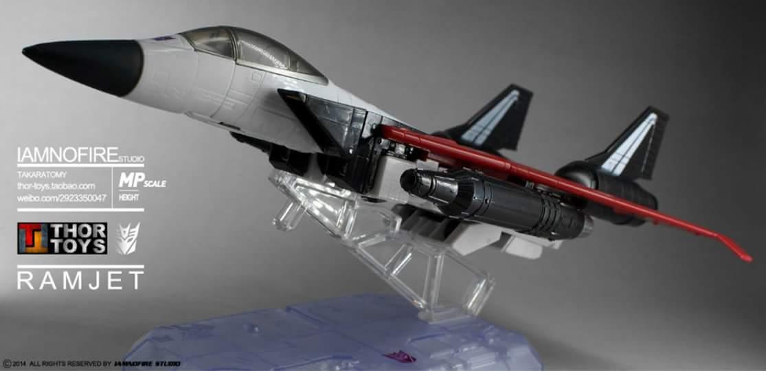 [Masterpiece] MP-11NR Ramjet/Statoréacto par Takara Tomy - Page 3 BWX3Lh0F