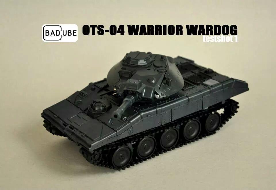 [Masterpiece Tiers] BADCUBE OTS-04 WARDOG aka WARPATH - Sortie Mai 2015 BobcX8ho