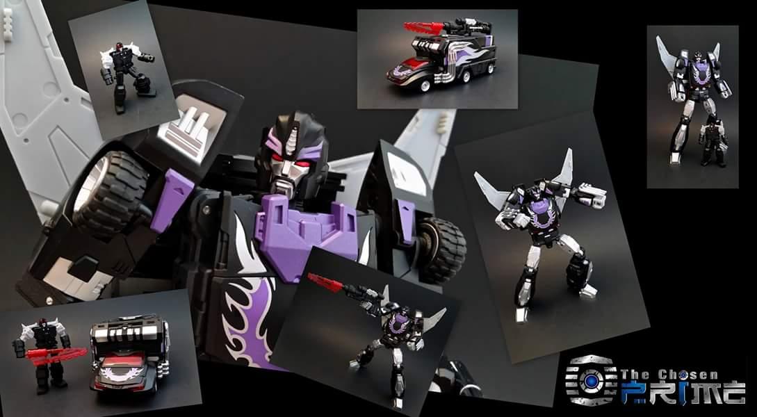 [DX9 Toys] Produit Tiers - Jouet D-06 Carry aka Rodimus et D-06T Terror aka Black Rodimus - Page 2 BvOXV3wt