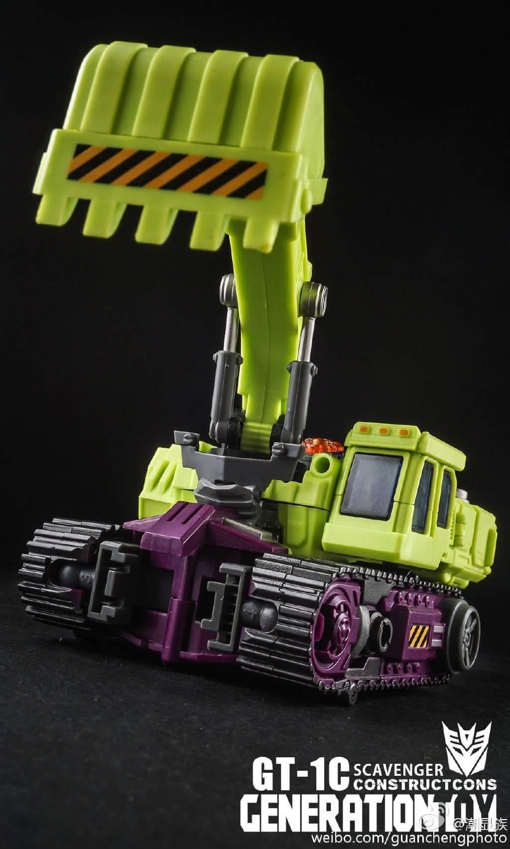 [Generation Toy] Produit Tiers - Jouet GT-01 Gravity Builder - aka Devastator/Dévastateur - Page 3 CSy5ssgb