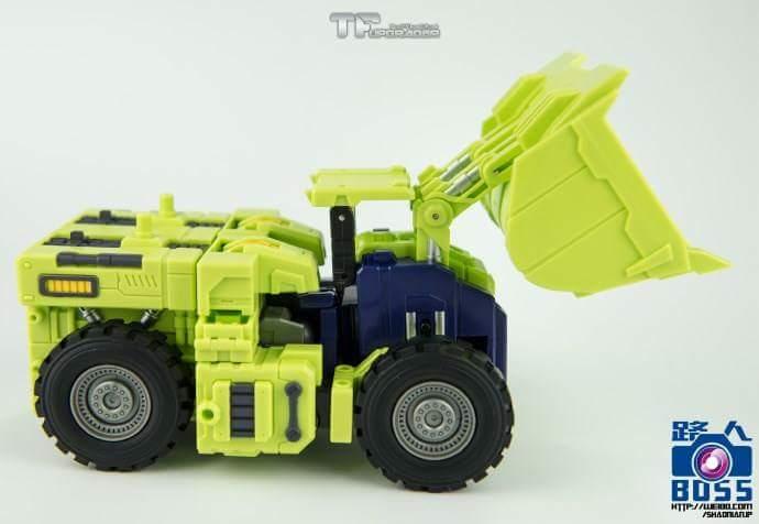 [Toyworld] Produit Tiers - Jouet TW-C Constructor aka Devastator/Dévastateur (Version vert G1 et jaune G2) - Page 4 CWMYciMX