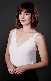 Helen Favley