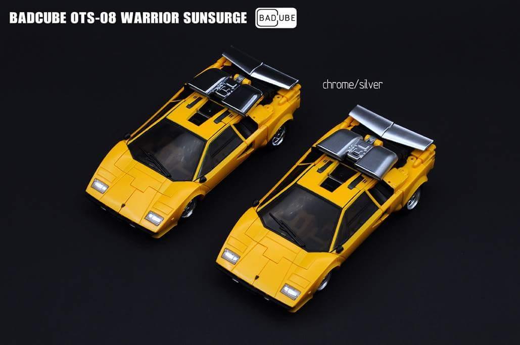 [BadCube] Produit Tiers - OTS-08 Sunsurge (aka Sunstreaker/Solo G1) + OTS-Special 01 Blaze (aka Sunstreaker/Solo Diaclone) - Page 2 DxNrZmDA
