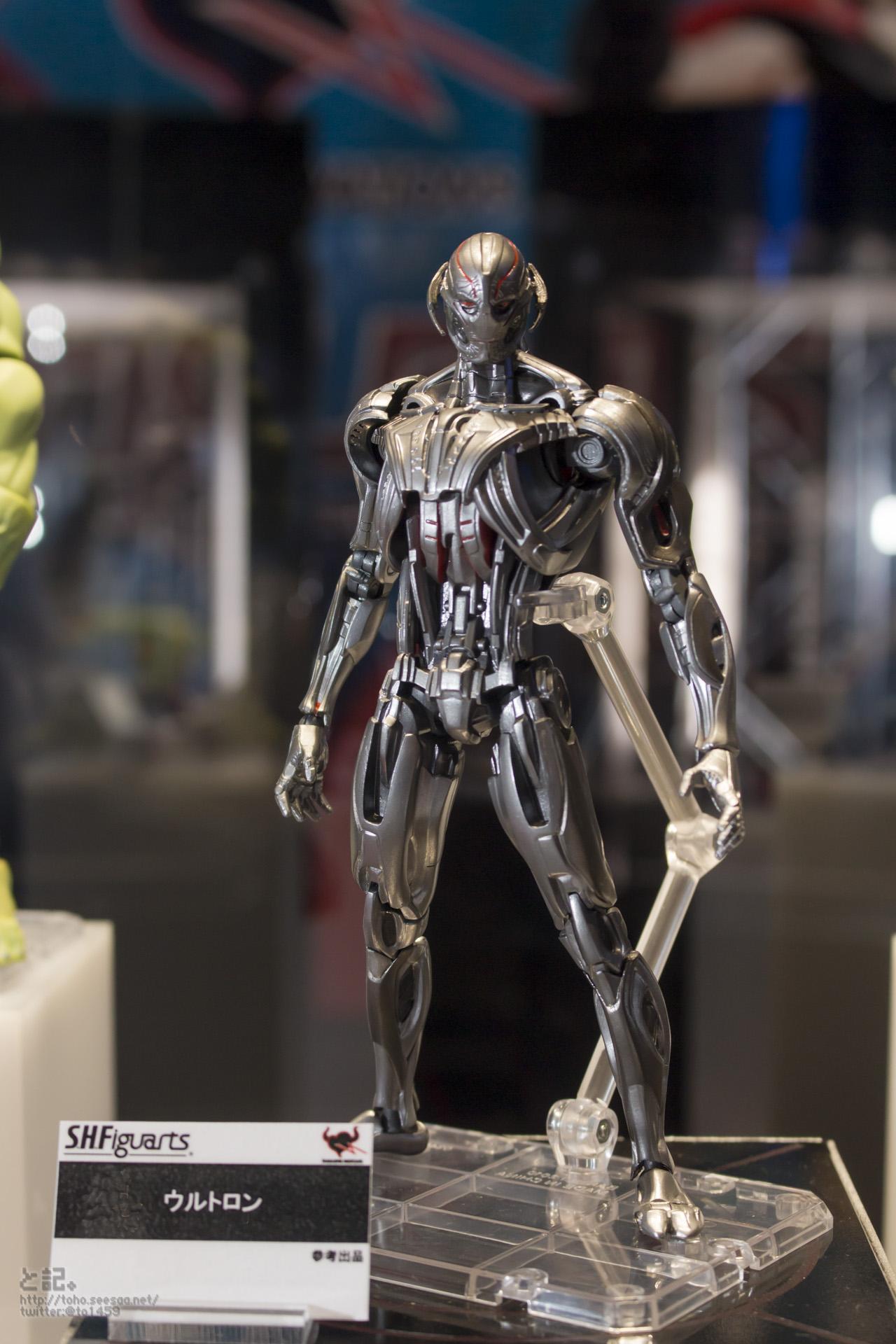 [Comentários] Marvel S.H.Figuarts E3wA0bIi