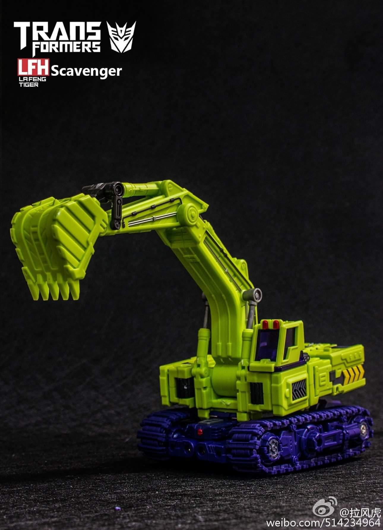 [Toyworld] Produit Tiers - Jouet TW-C Constructor aka Devastator/Dévastateur (Version vert G1 et jaune G2) - Page 3 EU8ja36s