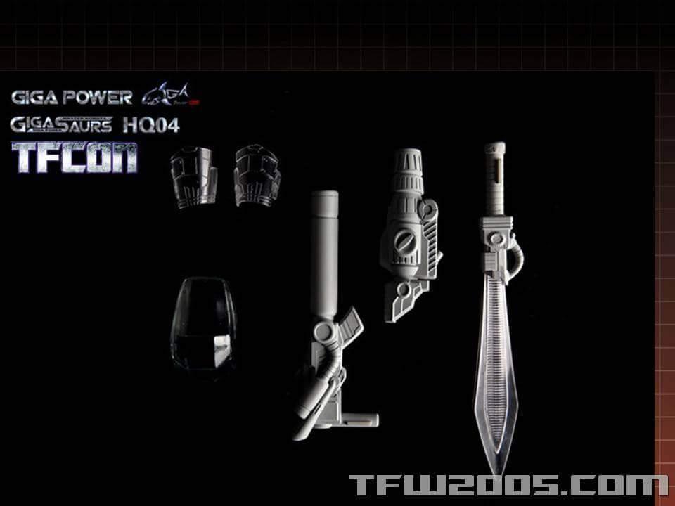 [GigaPower] Produit Tiers - Jouets HQ-01 Superator + HQ-02 Grassor + HQ-03 Guttur + HQ-04 Graviter + HQ-05 Gaudenter - aka Dinobots - Page 3 EcdURmTS