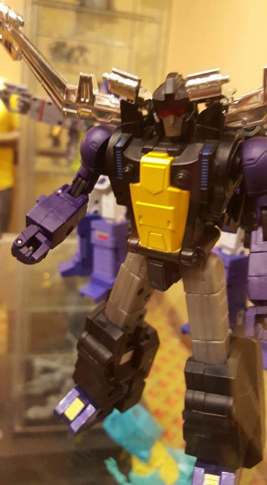 [Fanstoys] Produit Tiers - Jouet FT-12 Grenadier / FT-13 Mercenary / FT-14 Forager - aka Insecticons - Page 2 EmxFuQZV