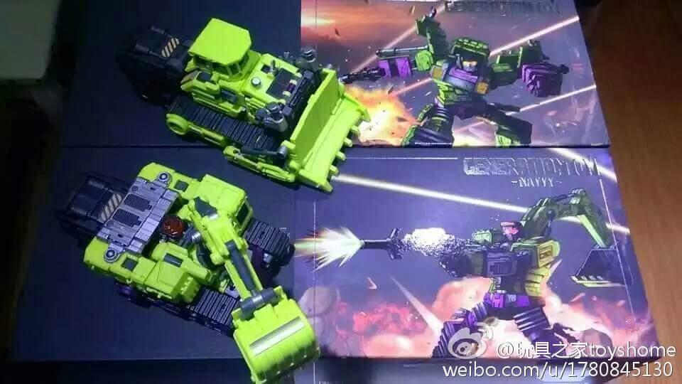 [Generation Toy] Produit Tiers - Jouet GT-01 Gravity Builder - aka Devastator/Dévastateur - Page 3 F3mep0Ci