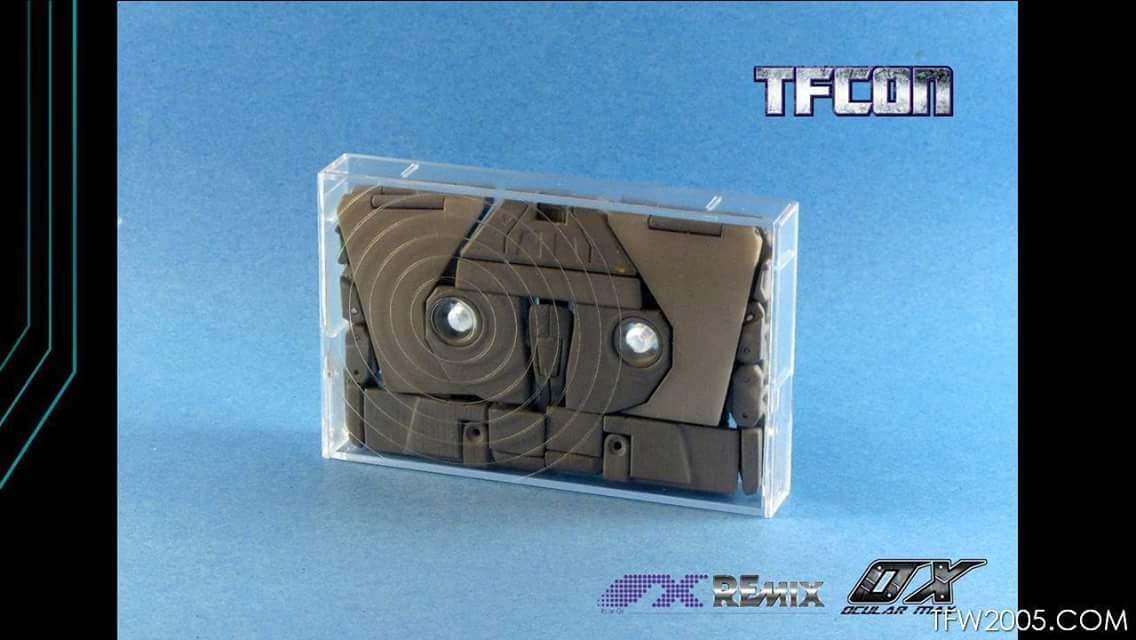 [Ocular Max] Produit Tiers - REMIX - Mini-Cassettes Autobots et Décepticons (surdimensionnées) F4tOCe9W