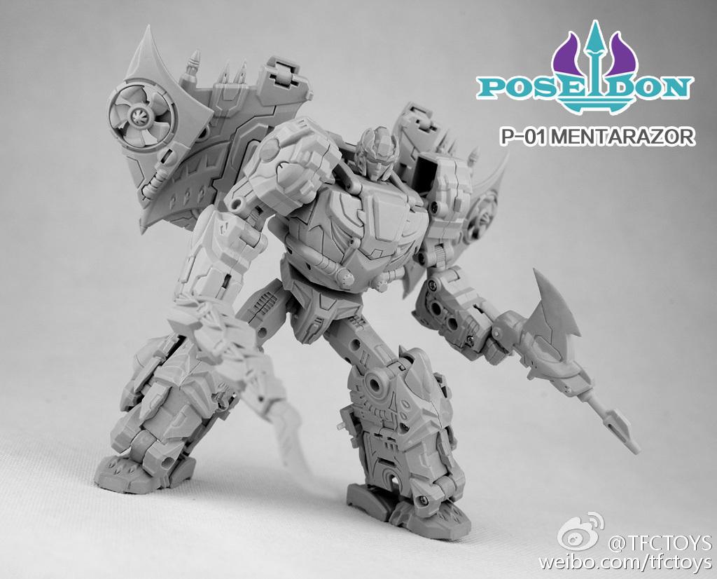 [TFC Toys] Produit Tiers - Jouet Poseidon - aka Piranacon/King Poseidon (TF Masterforce) FSwI3g28