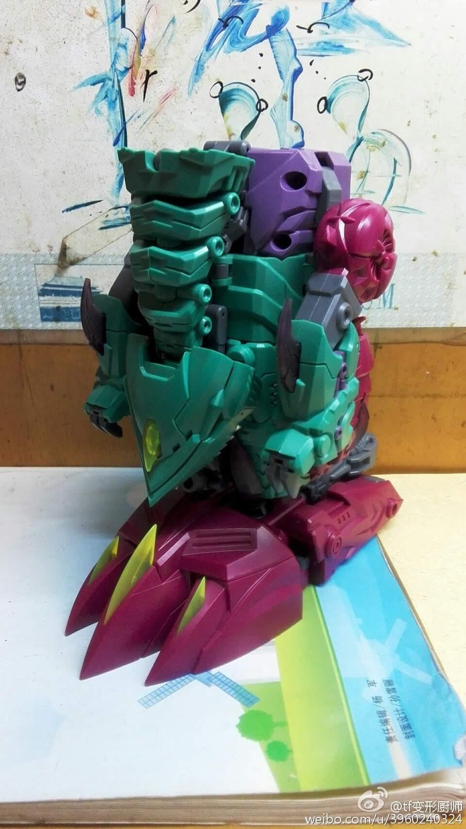 [TFC Toys] Produit Tiers - Jouet Poseidon - aka Piranacon/King Poseidon (TF Masterforce) - Page 3 GeRioCQn
