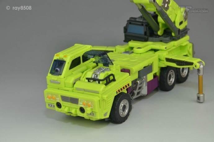 [Generation Toy] Produit Tiers - Jouet GT-01 Gravity Builder - aka Devastator/Dévastateur - Page 4 H3vnuOv4