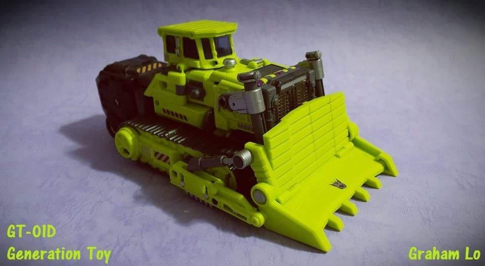 [Generation Toy] Produit Tiers - Jouet GT-01 Gravity Builder - aka Devastator/Dévastateur - Page 3 HJG3ynOQ