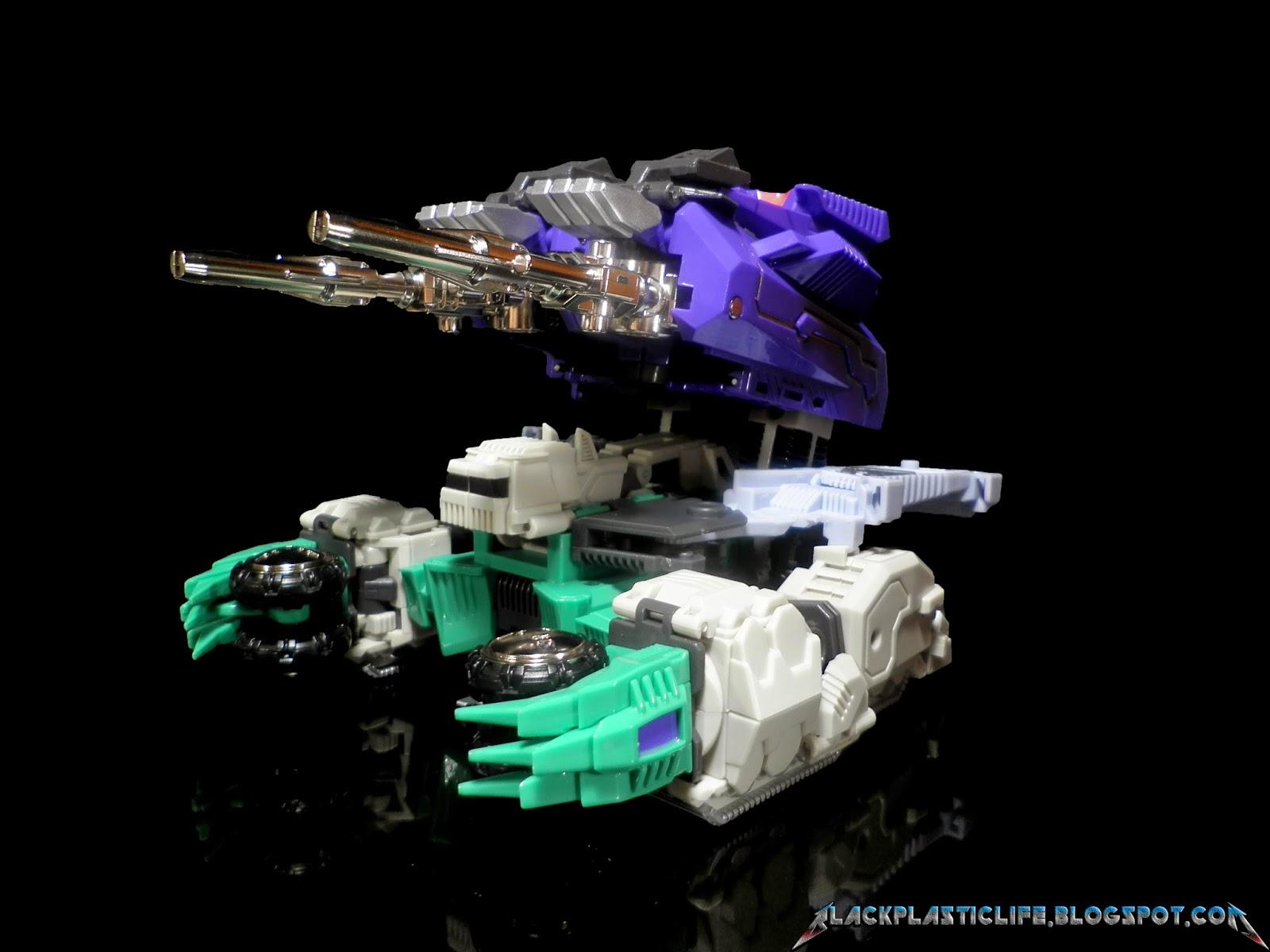 [Masterpiece Tiers] MMC R-01C CONTINUUM HEXATRON aka SIXSHOT - Sortie Nov. 2014 IDIiVLWX