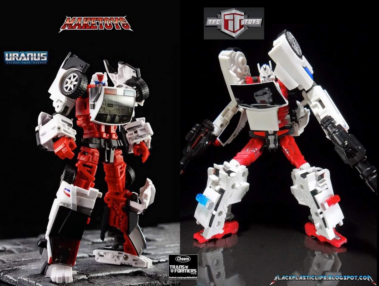 [MakeToys] Produit Tiers - Jouet MTCM-04 Guardia (aka Protectobots - Defensor/Defenso) - Page 2 IIbyt4YY