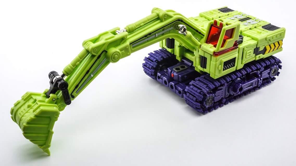 [Toyworld] Produit Tiers - Jouet TW-C Constructor aka Devastator/Dévastateur (Version vert G1 et jaune G2) - Page 2 IjwpDOV8