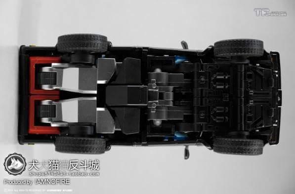 [BadCube] Produit Tiers - Jouet OTS-11 Speedbump - aka Trailbreaker/Glouton JUbh607I