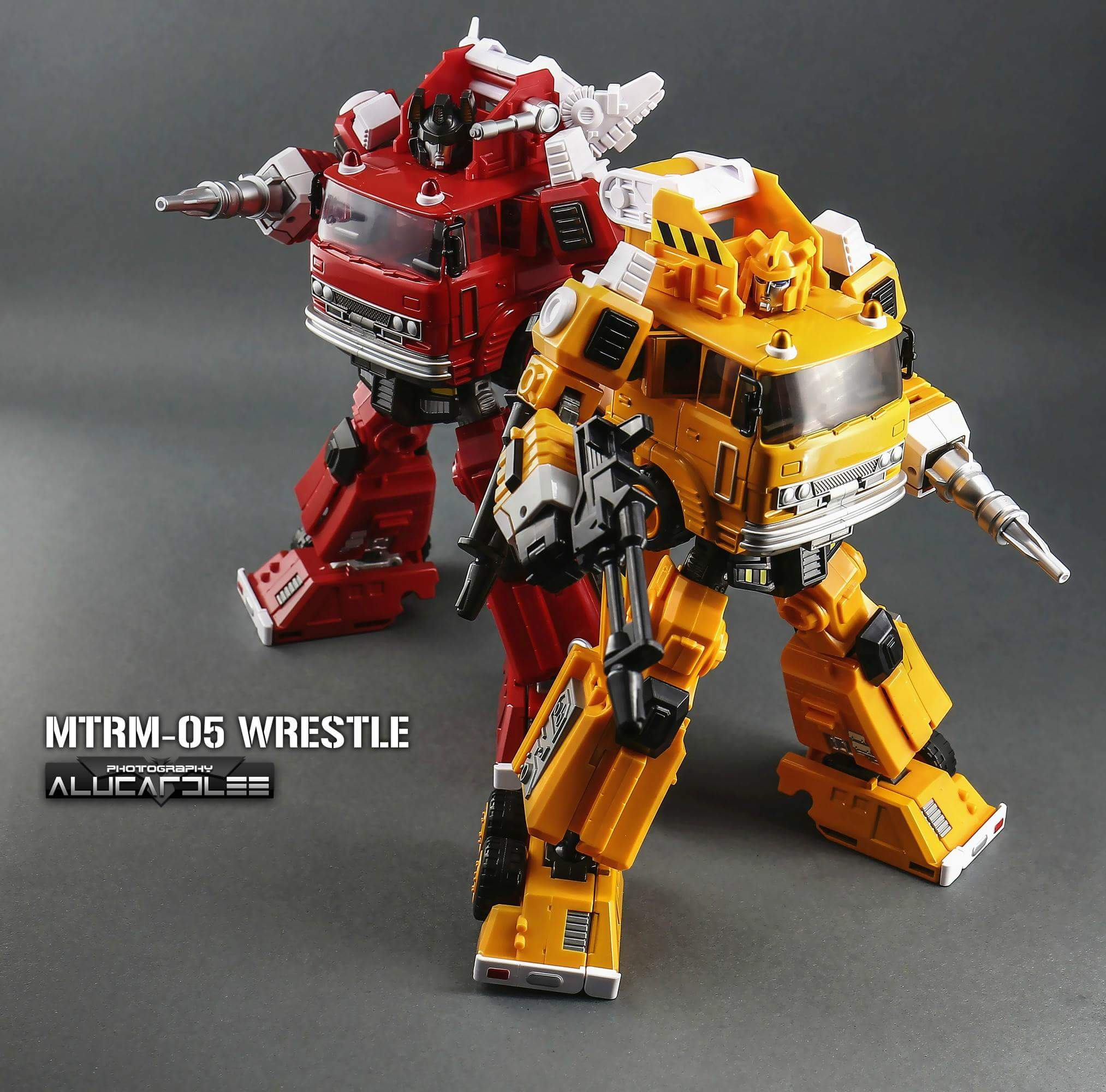 [Maketoys] Produit Tiers - MTRM-03 Hellfire (aka Inferno) et MTRM-05 Wrestle (aka Grapple/Grappin) - Page 4 JX0hSYPX