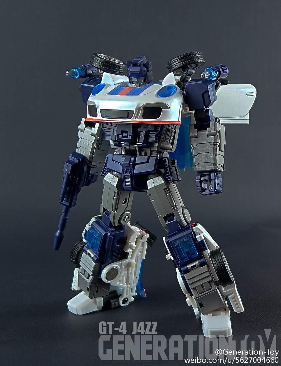 [Generation Toy] Produit Tiers - Jouets TF de la Gamme GT - des BD TF d'IDW JXyiUbIT