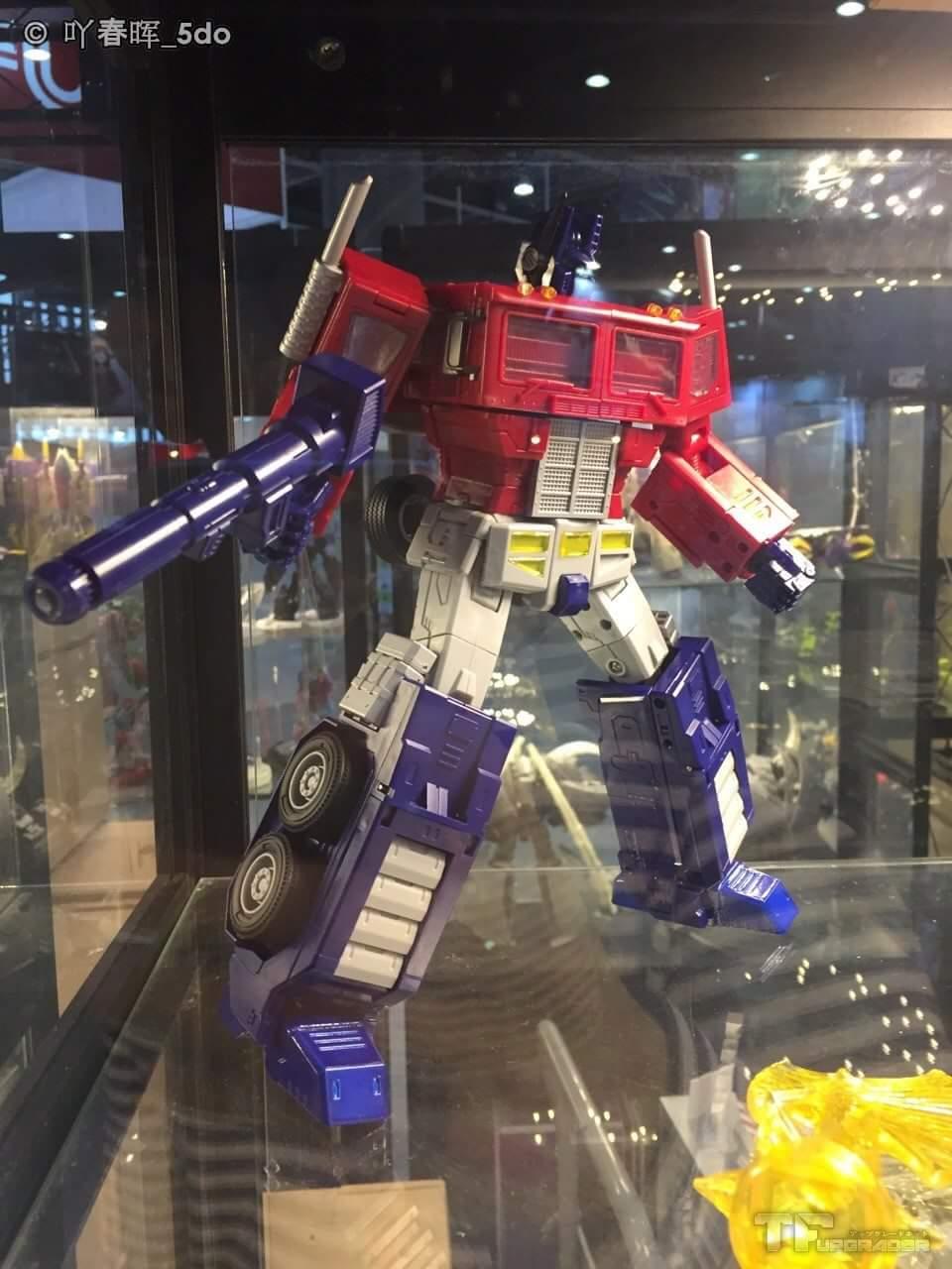 [ToyWorld][Zeta Toys] Produit Tiers - TW-M01 Primorion/Zeta-EX6O OriPrime et Zeta -EX6E EvaPrime - aka Optimus (G1 et Evangelion) JsTosL3X