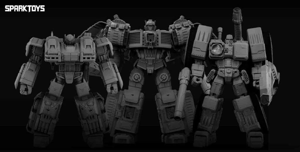 [SparkToys] Produit Tiers - ST - aka War Within: Optimus, Mégatron, Grimlock/La Menace, etc KBx2RKNs