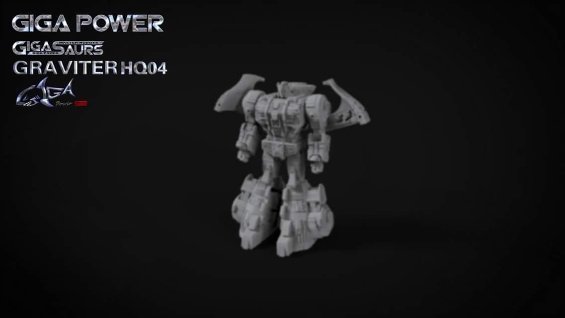 [GigaPower] Produit Tiers - Jouets HQ-01 Superator + HQ-02 Grassor + HQ-03 Guttur + HQ-04 Graviter + HQ-05 Gaudenter - aka Dinobots - Page 3 KeeIYj5X