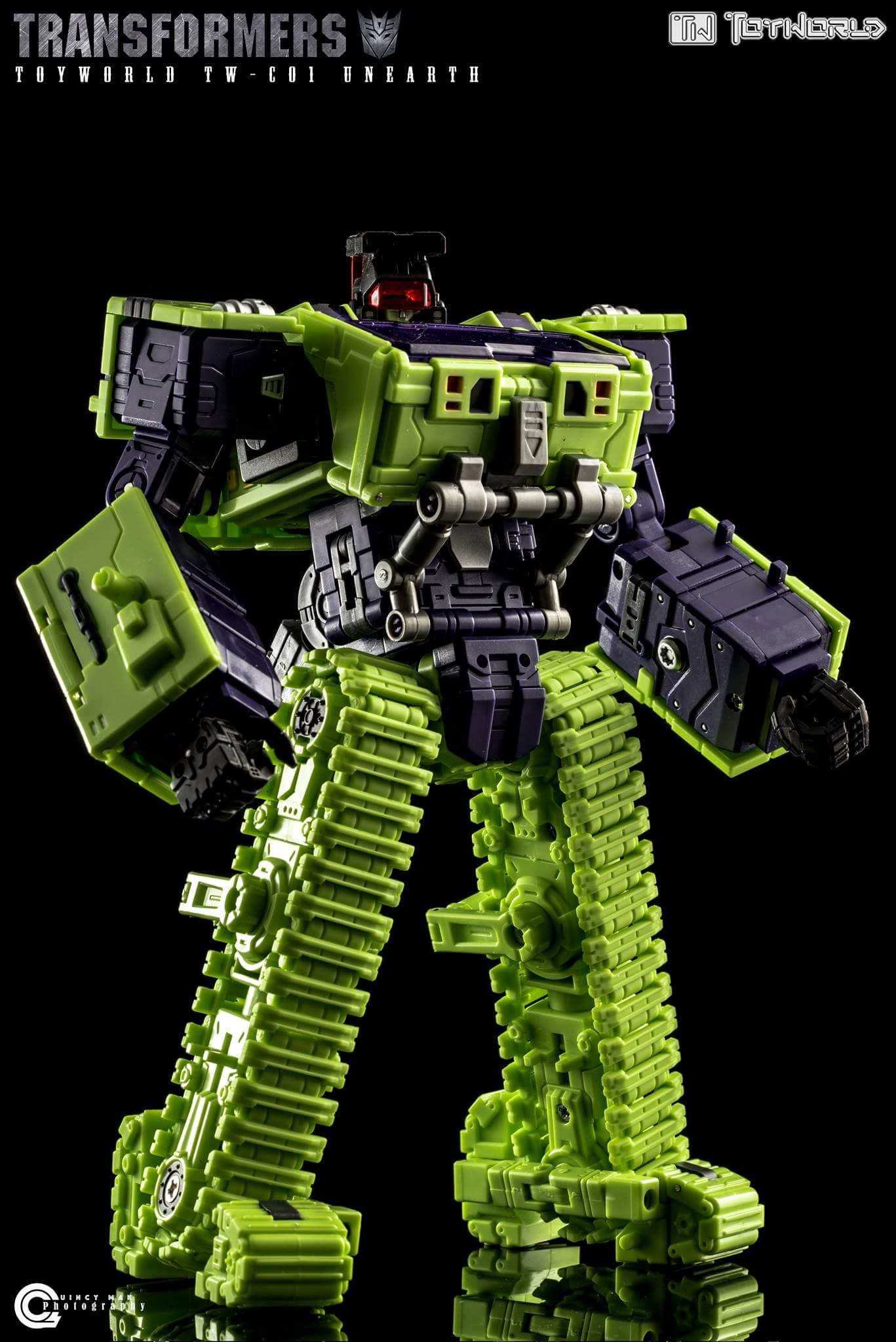 [Toyworld] Produit Tiers - Jouet TW-C Constructor aka Devastator/Dévastateur (Version vert G1 et jaune G2) - Page 3 KmCcOmBb
